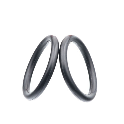 Ø2.65mm Cross Section Black Nitrile Rubber NBR O-Ring Gasket Oil Sealing Washers