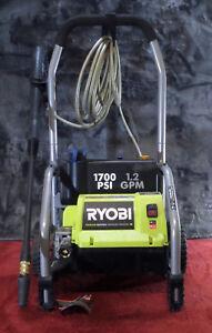 Image Is Loading Ryobi Ry14122 1 2 Gpm 700 Psi