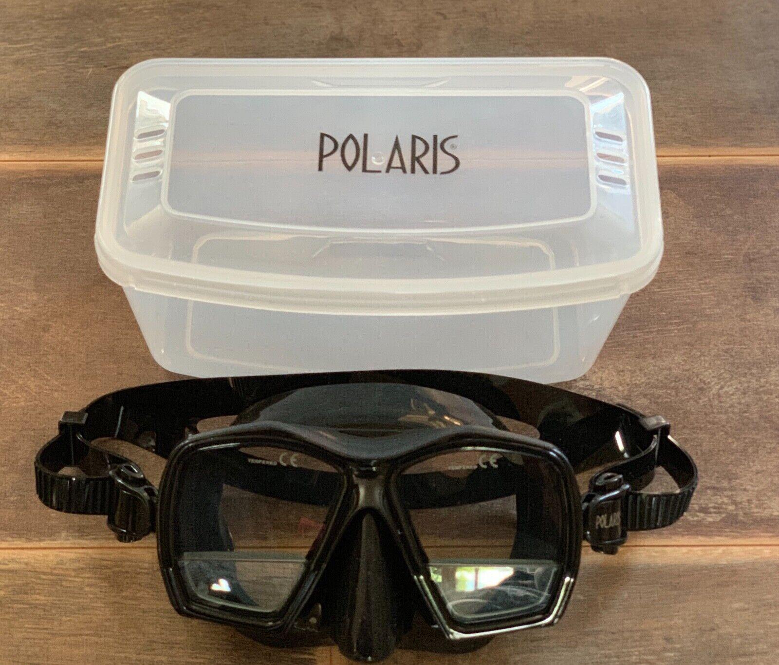 POLARIS Maske Plus   NEU