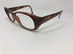 71c67e9126 Ray-ban Sunglasses Rb4061 642/57 Parts Or Repair Tortoise Frames ...