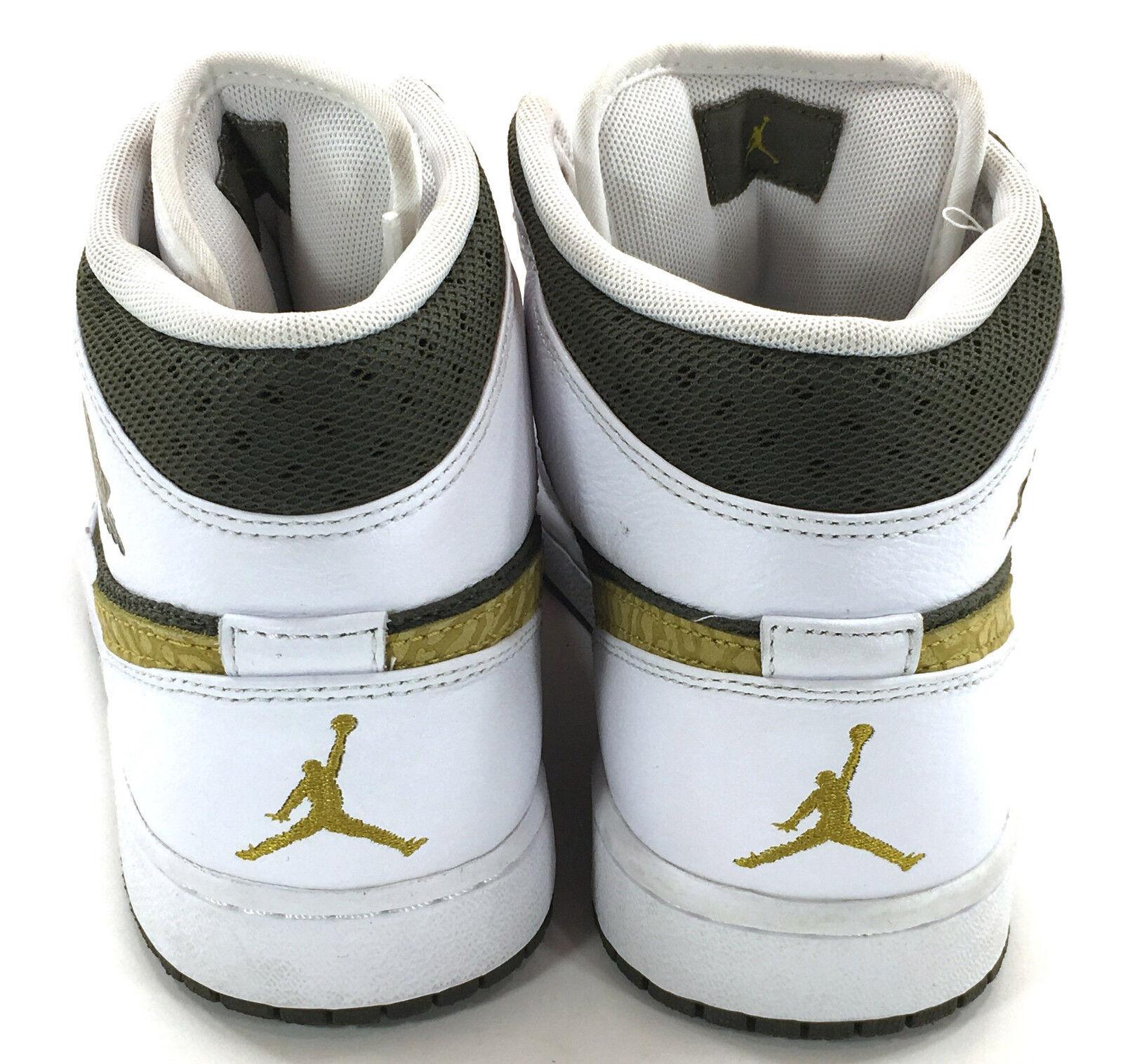 e296a423a3b4f6 ... Nike Shoes Jordan 1 Phat Mid White Cargo Khaki Peat Moss Moss Moss  Sneakers ...