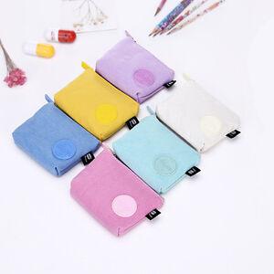 Women-Girls-Mini-Coin-Purse-Key-Holder-Change-Wallet-Earphone-Storage-Bags-Pouch