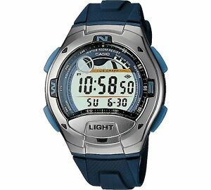 4c0e5ca6190f La foto se está cargando Reloj-Deportivo-Coleccion-de-Casio-para-Hombres-W-