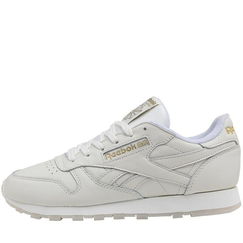 Reebok Classics Classique Cuir GM NEUF Baskets homme-Taille 6