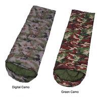 Modular Military Waterproof Sleeping Bag Us Army Style Blanket Sleep Camping