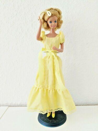 Puppen Barbie Sammlung Vintage Princess of The World 80er 90er Steffie Face Doll