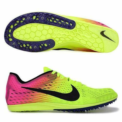 Nike Zoom Matumbo 3 caballeros zapatillas spikes style 882014-999