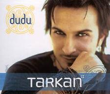 Dudu - (CD - Brand New) Tarkan - Turkish Pop