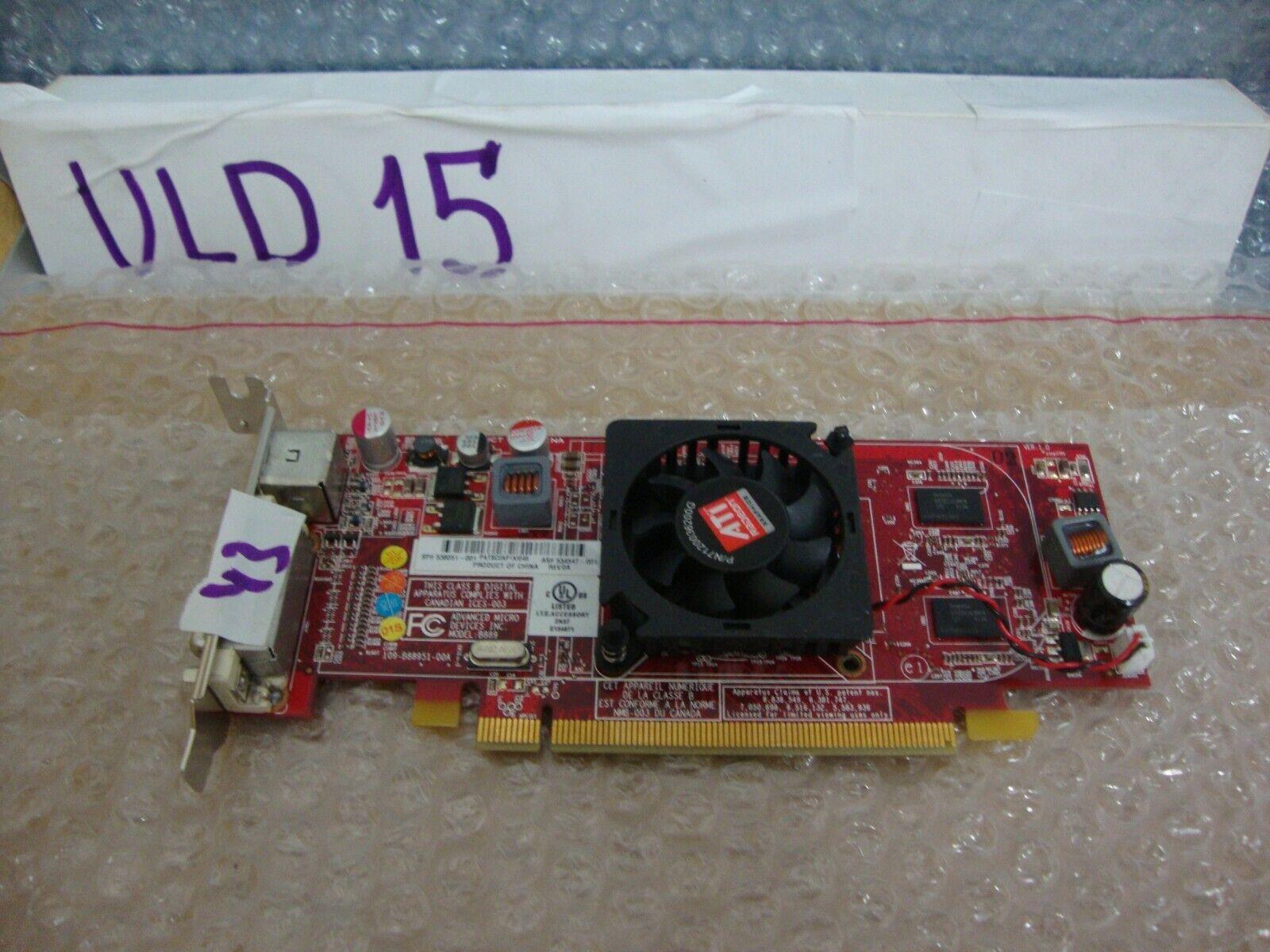 HP ATI Radeon HD4550 Graphic Card, 538051-001