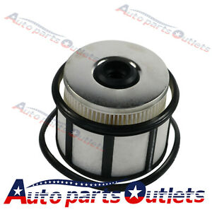 Fuel Filter Fd4596 With O Rings For Ford F E Series 7 3l Powerstroke Diesel Ebay