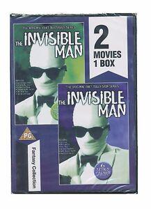 The Invisible Man 1 amp 2 - Cardiff, United Kingdom - The Invisible Man 1 amp 2 - Cardiff, United Kingdom