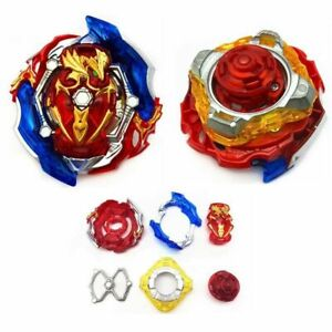 Beyblade-Burst-GT-B-150-Union-Achilles-Cn-Xt-Only-Without-Launcher-Kids-Xmas-Toy