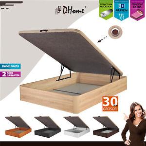 Canape-Abatible-Tapizado-3D-GROSOR-30MM-LUJO-4-valvulas-esquinas-canape-madera