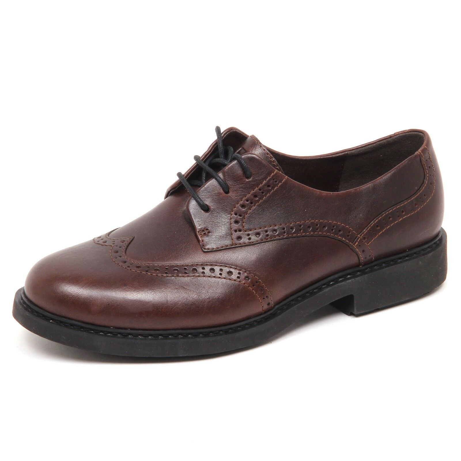 D8698 (without box) scarpa donna brown CAMPER scarpe shoe woman