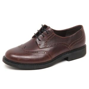 D8698-without-box-scarpa-donna-brown-CAMPER-scarpe-shoe-woman