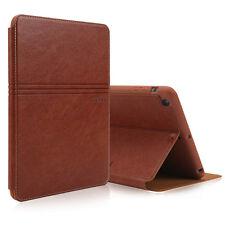 For Apple iPad Mini 1 /2 /3 Folio PU Leather Flip Smart Sleep/Wake Stand Case