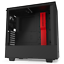 NZXT-H510i-Mid-Tower-Gaming-Case-Red-USB-3-0 thumbnail 1