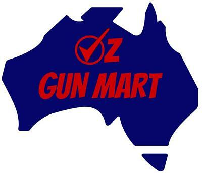 Oz Gun Mart