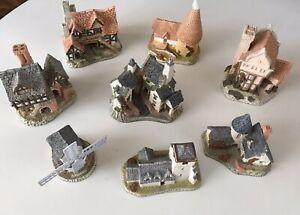 David-Winter-casas-rurales-Conjunto-de-8