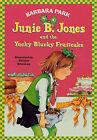 Junie B. Jones and the Yucky Blucky Fruitcake by Barbara Park, Denise Brunkus (Book)