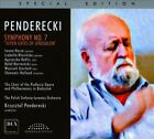 "Penderecki: Symphony No. 7 ""Seven Gates of Jerusalem"" (CD, Mar-2013, Dux Records)"
