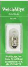 Welch Allyn Genuine 01300 25v Vacuum Lamp Replacement Bulb