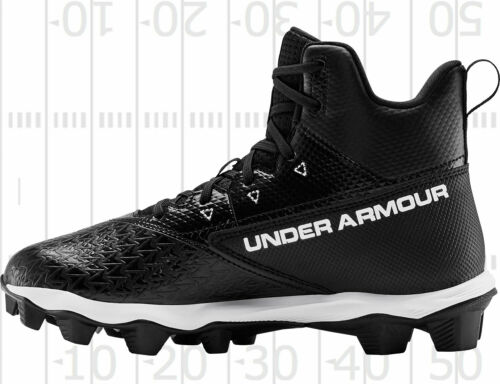 2019 Under Armour Mens Hammer WIDE WIDTH Football Lacrosse Cleats Shoes 3022174