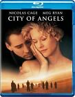 City of Angels Blu-ray 1998 Nicholas Cage