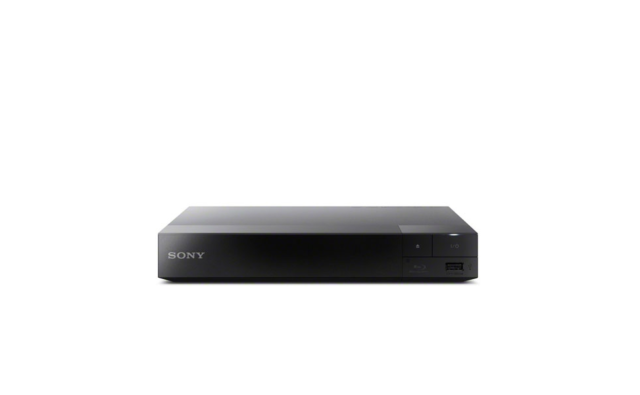Sony BDP-S1500 Blu-ray Player  BDPS1500