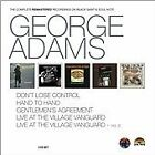 George Adams - Complete Remastered Recordings On Black Saint & Soul Note [Remastered] (2012)