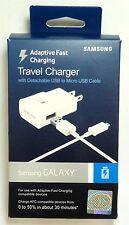 Samsung EP-TA20JWEUSTA Adaptive Fast-Charging Wall Charger