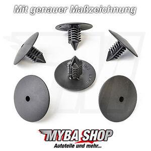 10-x-paso-de-rueda-clips-abeto-para-RENAULT-CLIO-LAGUNA-SCENIC-MEGANE-7703077435