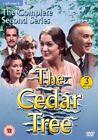 Cedar Tree Series 2 Digital Versatile Disc DVD Region 2 Ship