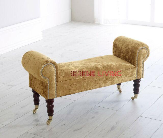 Surprising Chaise Lounge Style Sofa Window Hallway Seat Bench Modern Stylish Machost Co Dining Chair Design Ideas Machostcouk