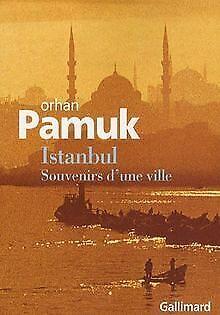 Istanbul : Souvenirs d'une ville von Orhan Pamuk | Buch | Zustand gut
