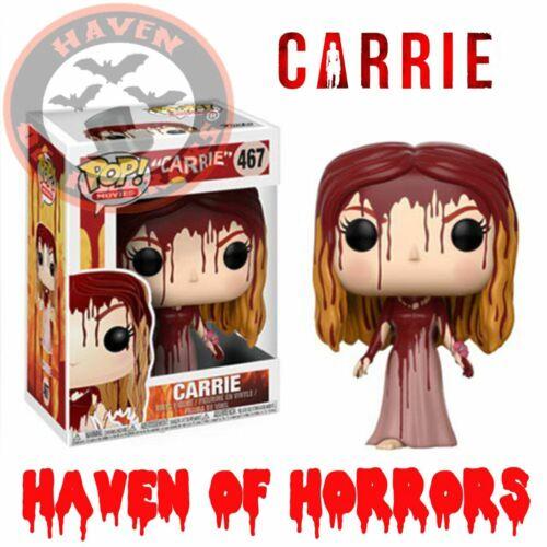 Vinyl Carrie Pop