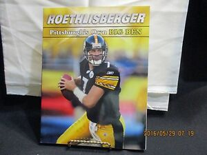 2004-Roethlisberger-Pittsburghs-Own-Big-Ben-NM-Mint