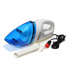 High Power Car Valet Wash 12v Wet Dry Handheld Portable Vacuum Hoover Cleaner