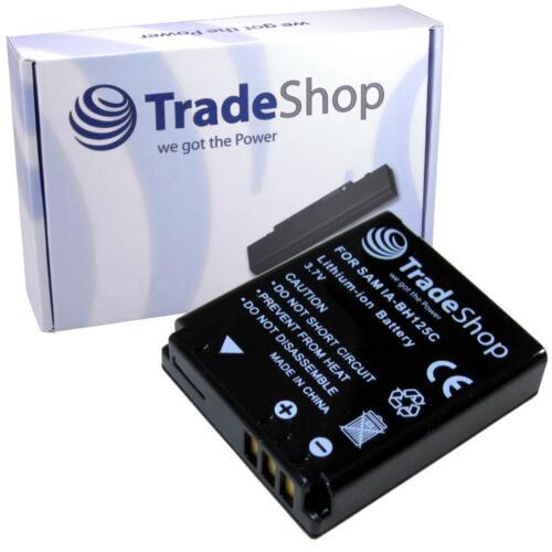 Bateria para Pentax mx-1 mx1 m-x1 d-li106 dli106 dli-106