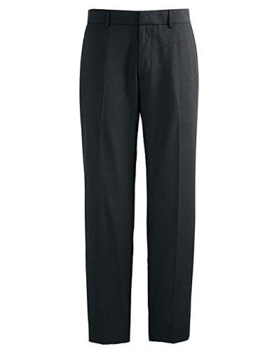 "Jacamo Mens Bootcut Trousers Waist 42/"" Leg 33/"" BNWT RRP £25.99 Black Uk Freepost"