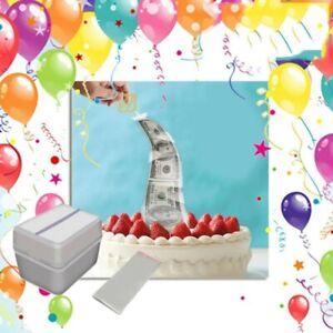 Phenomenal Cake Atm Happy Birthday Cake Topper Money Box Funny Cake Atm Happy Personalised Birthday Cards Paralily Jamesorg