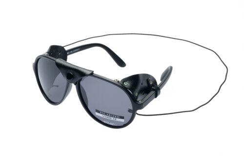 Alpland Mountain Gletscherbrille-Mountain Sportbrille-Höchster uv Case Cat.4