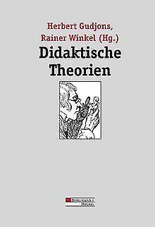 Didaktische Theorien | Buch | Zustand gut