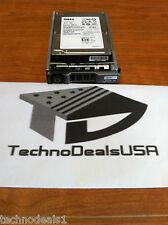 "DELL T871K 300GB 10K SAS 2.5"" 9FK066-051 POWEREDGE R610/710 R810/910 ST9300603SS"