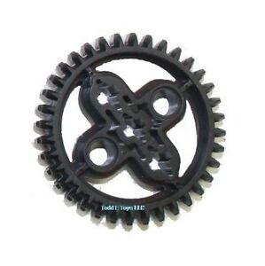 Details about LEGO Technic 36 Tooth double bevel Black gear (Mindstorms nxt  robot EV3 SET lot)