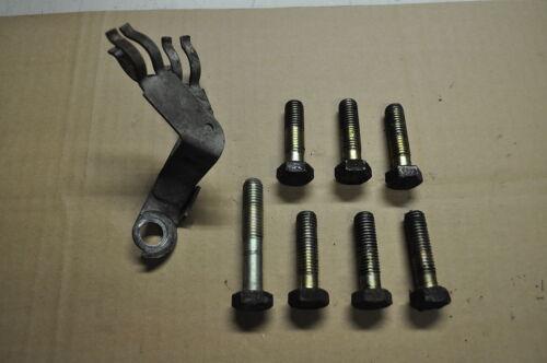 Satz Schrauben für Getriebe an Motor F28 F20 C20XE C20LET Calibra Astra F Vectra