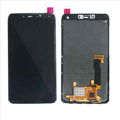 For Motorola Droid Razr i XT890 LCD Screen Display + Digitizer Touch Assembly