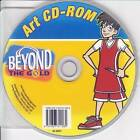 Msc Beyond the Gold Art CD-ROM by Gospel Publishing House (CD-ROM, 2013)