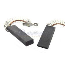Carbon Brushes Coals For AEG Lavamat Washing Machine 5 x 12,5 x 43 MM//a51