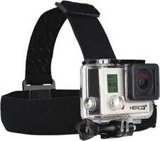Artikelbild GoPro Headstrap + QuickClip OVP Neu